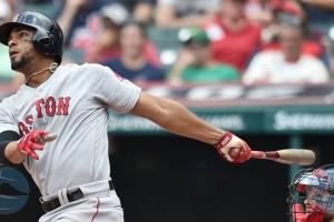 Awe Xander Bogaerts ta den lineup inicial di All Star Game di MLB
