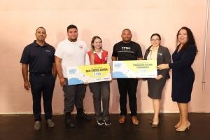 'Global Money Week Aruba'  'The Classroom Edition' a tuma lugar