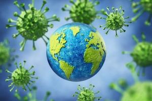 Actividad local na Corsou ta causa di 23 caso positivo di corona vírus ayera