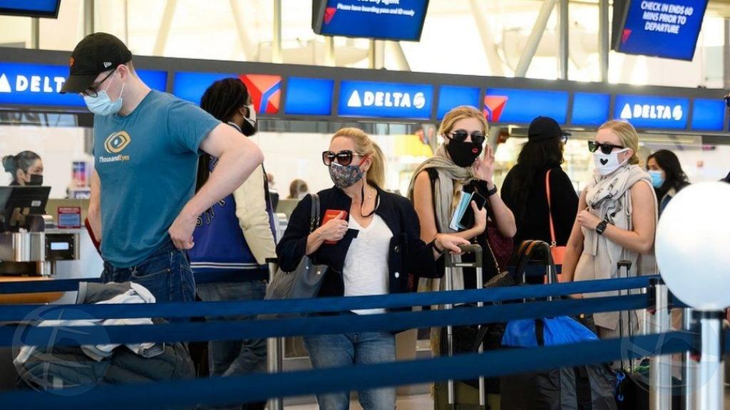A flexibilisa rekisitonan pa turistanan Mericano