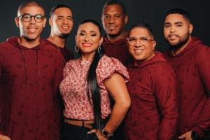 Aruba tin un banda musical nobo cu yama Suona
