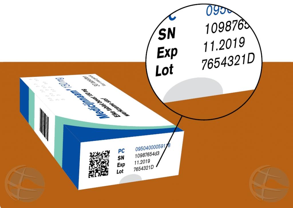 IVA: A saca lote di remedi Losartankalium, Valsartan y Irbesartan for di circulacion