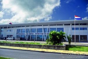 St Maarten a pone Corsou y otro pais riba lista di riesgo halto