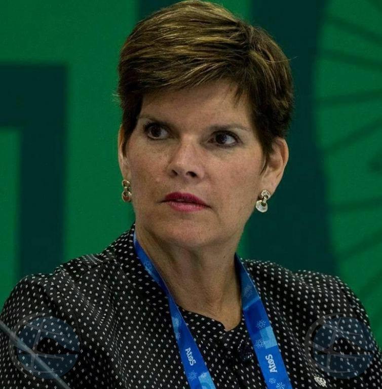 Nicole Hoevertsz ta den Noticiacla LIVE awenochi riba su funcion nobo como VP di IOC
