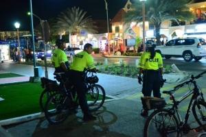 Minister a pidi KPA aumenta patruya relaciona cu aumento den ladronicia den v-car