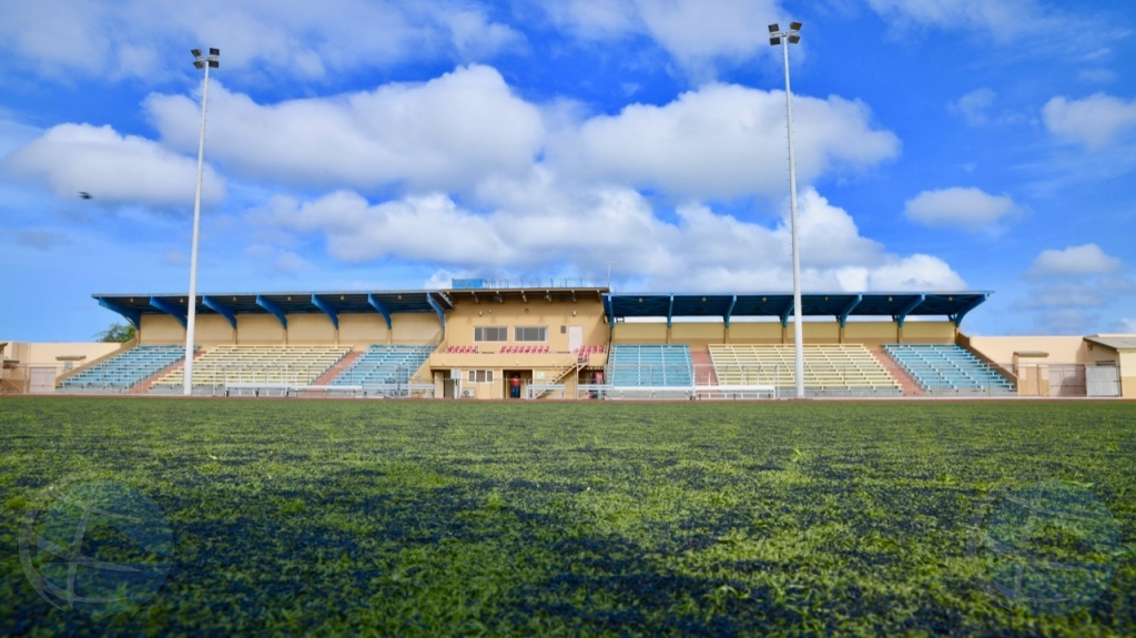 Stadion Guillermo Prospero Trinidad lo conoce renobacion miyonario