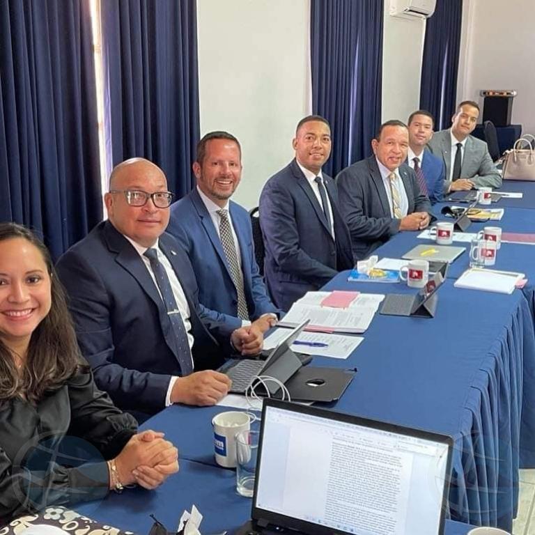 Reunion Interparlamentario di Reino (IPKO) a inicia na Bonaire