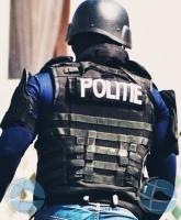Polis a detene dama Venezolana durante razzia y confisca droga