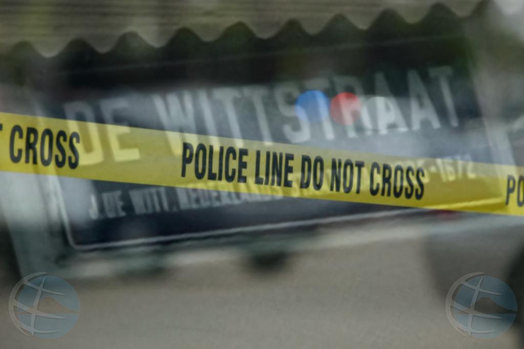 Polis a detene 5 persona y haya basta droga durante razzia