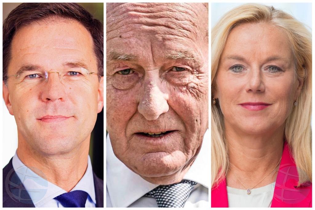 Informador Remkes lo enfoka riba un gabinete minoritario Hulandes