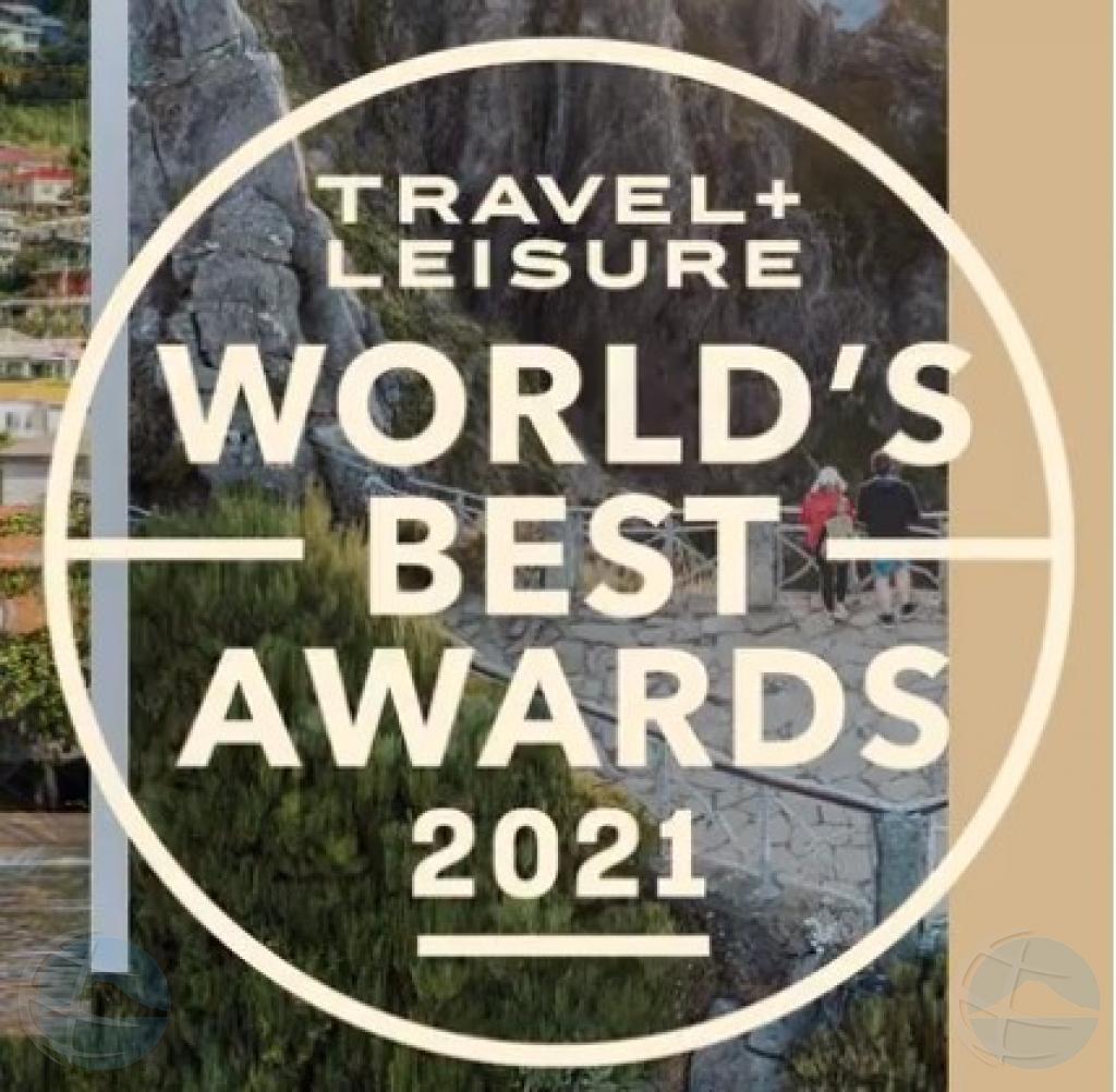 Travel & Leisure ta menciona Aruba den e top 25 islanan di mundo