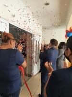 Stichting Ambiente Feliz a tene apertura di prome fase di proyecto na Centro di Cuido