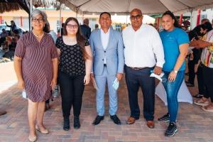 Club Kibrahacha 60+ a celebra nan di 36 aniversario cu un identidad visual nobo