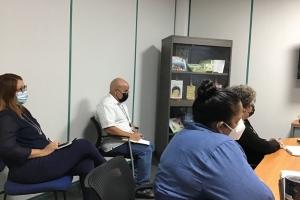 Departamento di Enseñansa Aruba cu trabou continuo pa Educacion Profesional