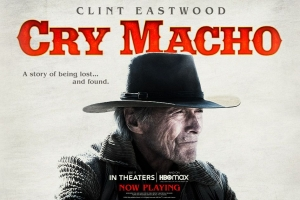 Fin di siman di pelicula nobo: The Movies ta lansa 'Cry Macho'