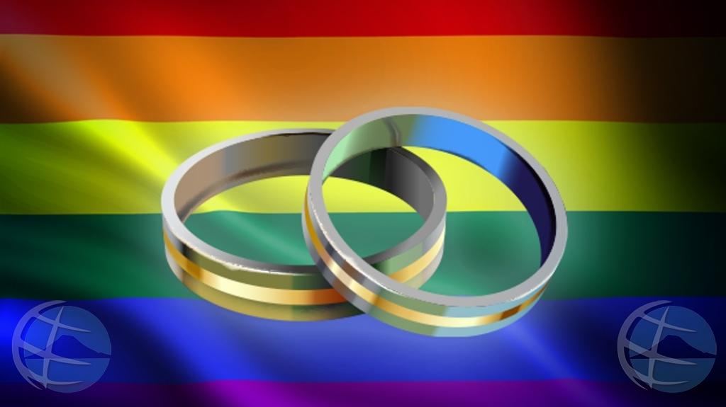 Abogado local kier hiba Reino Hulandes corte pa matrimonio di mesun sexo