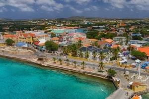 Cantidad di contagio di Covid19 na Bonaire a subi drasticamente den un siman