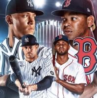 Xander Bogaerts ta representa Aruba awe den e 'Clasico' contra New York Yankees awe nochi!