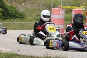 Curacao International Karting Club – CIKC