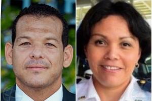 Tjon: Lo habri solicitud atrobe pa un Alto Comisario di polis nobo