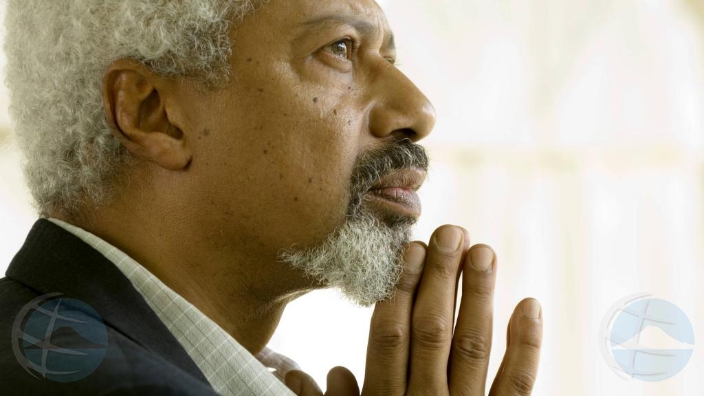 Escritor di Tanzania ta ricibi premio Nobel pa literatura