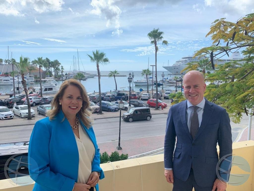 Wever: Aruba lo ta cla na tempo cu e LNT conforme palabracion RMR