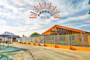 Stichting Ambiente Feliz ta celebra  35 aña na Aruba sirbiendo e personanan cu un limitacion mental