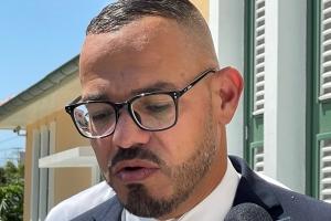 Hof a reduci castigo di ex minister Paul Croes na 3 aña di prison