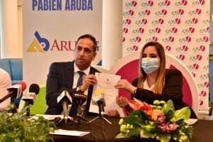AZV a contrata e prome docter di cas cu a studia den nos region