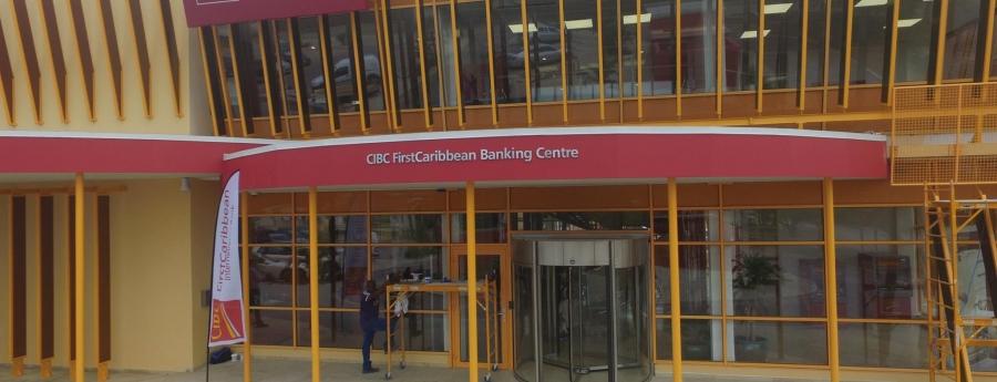 No ta na Aruba so CIBC  FirstCaribbean a bende nan activo bancario