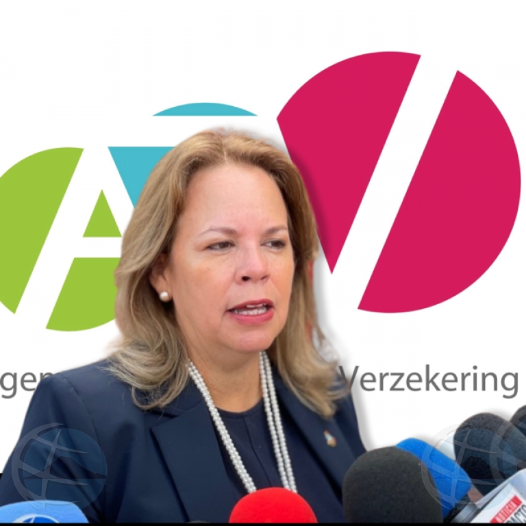 Wever: Gobierno ta sigui busca forma pa reduci gasto di AZV sin perhudica pueblo